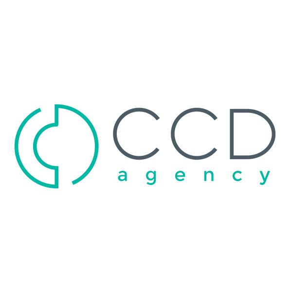 Logo CCD Agency