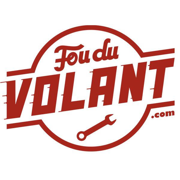 Logo Fou du Volant