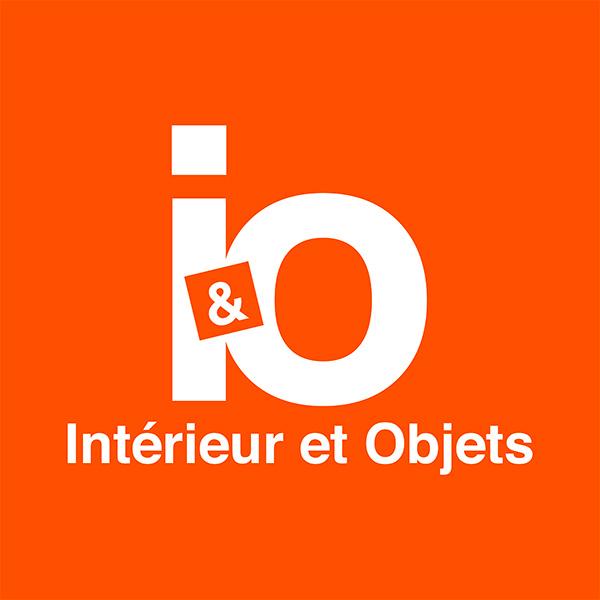 Logo I&O Boutique Intérieur et Objets