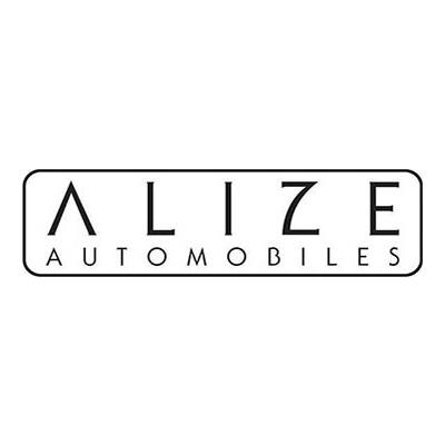 Logo Alizé Automobiles