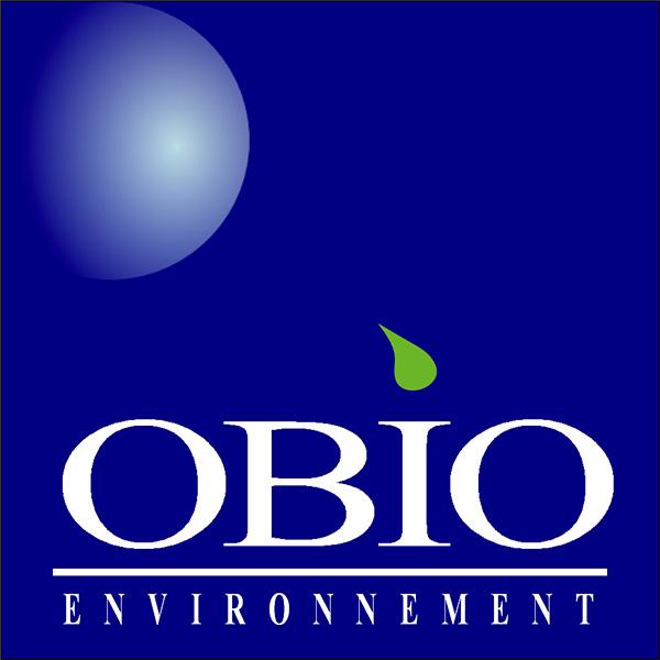 Logo OBIO Environnement