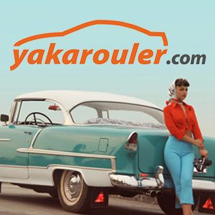 Logo Fou Du Volant partenaire de Yakarouler