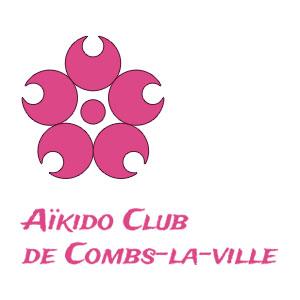 Logo Aïkido Club de Combs-la-Ville