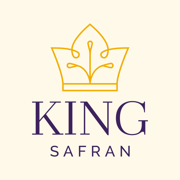 Logo King Safran