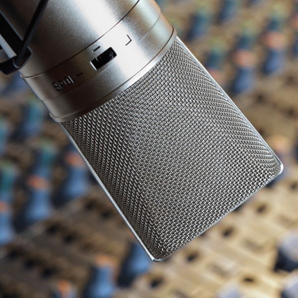 Logo MBS Radio : nouvelle identité visuelle