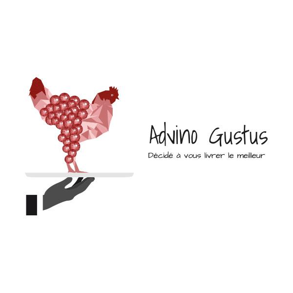 Logo Advino Gustus