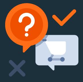 Logo QUIZZ  : Êtes-vous l'expert du e-commerce 2017 ?