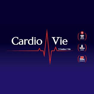 Logo Cardiovie
