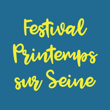 Image Retrouvez AUJARD EXPO à la 6ème édition du « Printemps sur Seine » de Melun