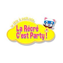 Logo Larecrecestparty.com