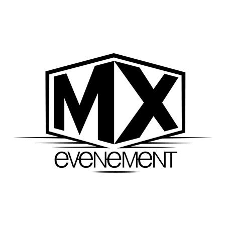 Logo MX Événement