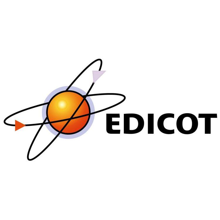 Logo EDICOT