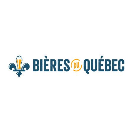 Logo Bières du Québec