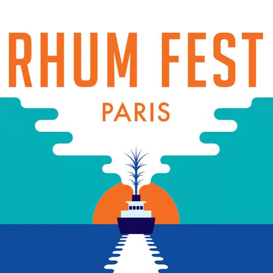 Logo Retour sur le salon Rhum Fest Paris 2019