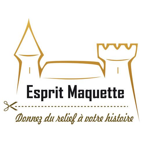 Logo Esprit Maquette