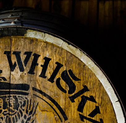 Nikka, une marque de whisky japonaise légendaire