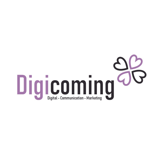 Logo Digicoming