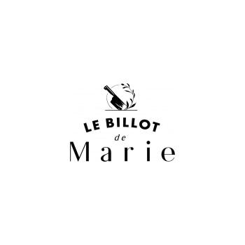 Logo Le Billot de Marie
