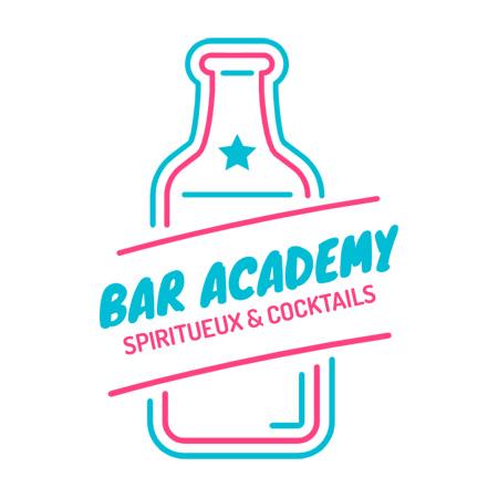 Logo Bar Academy