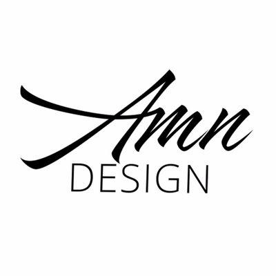 Logo AMN Design