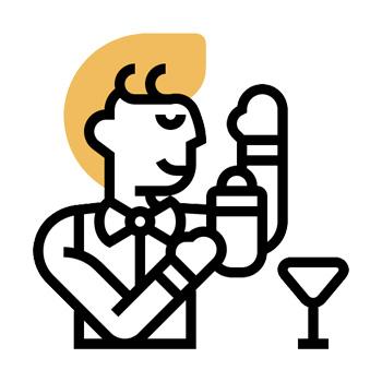 Logo Prêt à savourer – Cocktails